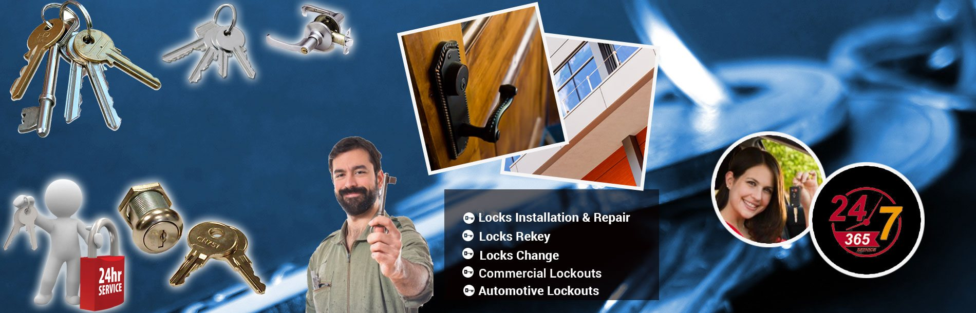 Atlanta Expert Locksmith Atlanta, GA 404-965-0891